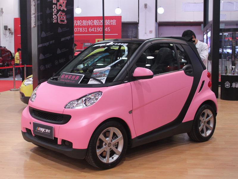 杭州车世界汽车改装工厂 高清图片